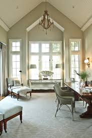 Decorating Rooms With Cathedral Ceilings Oyster Shell Chandelier Living Room Beach With Beach Cathedral