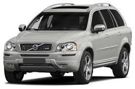 lexus rx volvo xc90 2013 volvo xc90 3 2 r design platinum 4dr front wheel drive