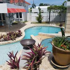 puerto rico vacation rental pool home close to the beach