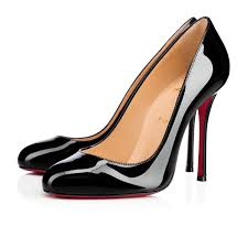 fifi pump christian louboutin boutique