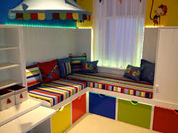 ideas for playrooms for children we created an area for books and