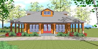 Empty Nest Floor Plans Southern House Plan 155 1008 2 Bedrm 1225 Sq Ft Home