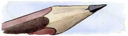 art of sharpening pencils