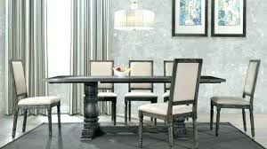 grey kitchen table and chairs grey kitchen table and chairs two toned table how to refinish a