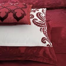 bedeck villari pillowcase from palmers department store online