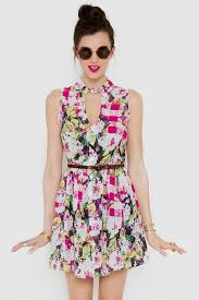 cute floral sundresses naf dresses