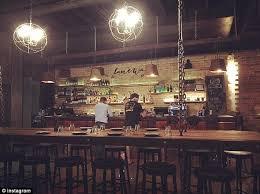 bureau bar a tapas mercedes corby s gold coast tapas bar closes daily mail