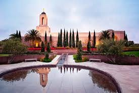 newport beach california temple