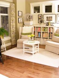 apartment small reading space design comes with standard bookcase