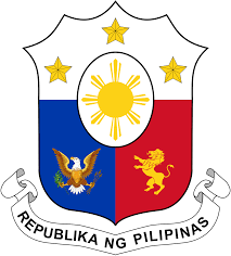 Flag Philippines Picture Coat Of Arms Of The Philippines Wikipedia