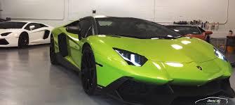 Lamborghini Murcielago Lime Green - lamborghini archives carhoots