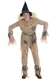 scarecrow costume plus size silly scarecrow costume