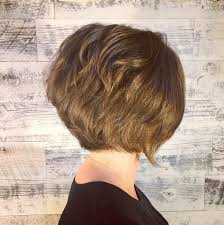 graduated short bob hairstyle pictures textured graduated bob hairstyle for short hair pretty designs