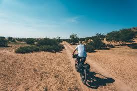 meet the tumbleweed prospector bikepacking com
