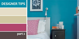 designer tips for perfect painting u0026 decorating part 1