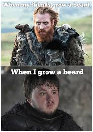 Beard Meme - growing a beard funny pictures quotes memes funny images