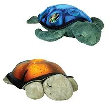 cloud b tranquil turtle night light amazon com twilight turtle and sea turtle constellation nightlight