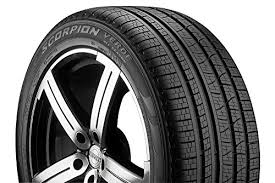Pirelli Tires Scorpion Zero Low Profile Racing Street Road Track Competition Suv Truck Motorcycle Pirelli Scorpion Verde All Season 235 50 R18 97v B C 71 All
