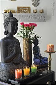 vignette home decor traditional living room decor with vignette buddha home statue