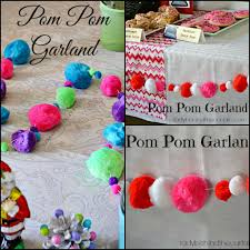 Easy Party Decorations To Make At Home by Easy Party Decorations Archives Lady Behind The Curtain