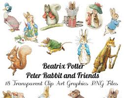 peter rabbit stamp etsy