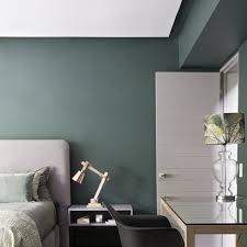 deco chambre vert déco chambre adulte vert émeraude déco couleurs