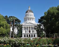 California State Flag Meaning File California State Capitol Building Jpg Wikimedia Commons