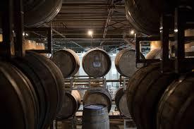 Wakefield Wine Cellar - trillium brewing company