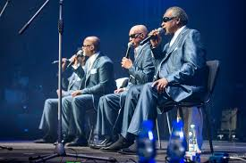 the blind boys of alabama how sweet the sound praiseworld radio