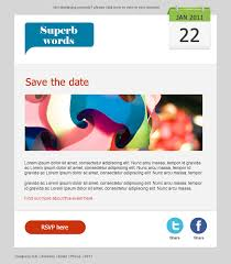 brand new free email marketing templates for you sign up to