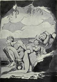 the project gutenberg ebook of william blake a study of his life
