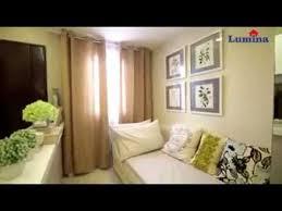 Row House Model - airene rowhouse lumina bria homes teresa rizal rent to own house