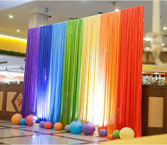 cheap rainbow backdrop free shipping rainbow backdrop 100