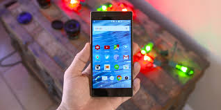 sony begins android 7 0 nougat rollout for xperia z5 and z5
