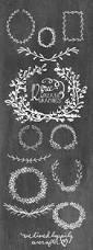 best 25 christmas wreath illustration ideas on pinterest free