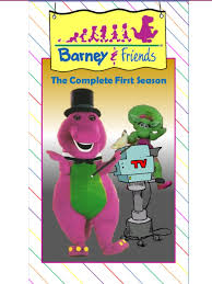 barney dolls season 4 to 6