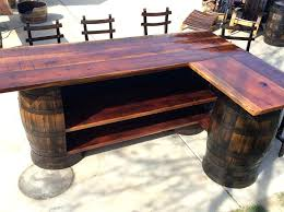 bar tables for sale wine barrel furniture for sale wine barrel bar tables custom wine