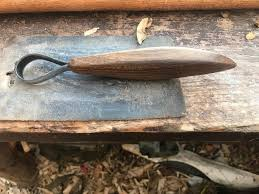 bushcraft uk covert crafts spoon scorp