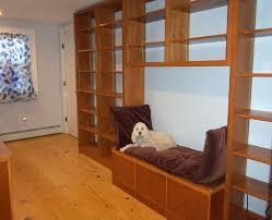 File Cabinet Seat Custom Office U2013 Gordon Harris