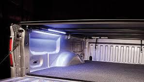 Truck Bed Lighting Truxedo B Light Truck Bed Lighting System Wired 1704523