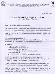 chambre d agriculture agen société des sciences naturelles et agricoles de l agenais pari47