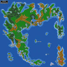 Metroid Nes Map Corona Jumper Ultima Quest Of The Avatar Nes 1990