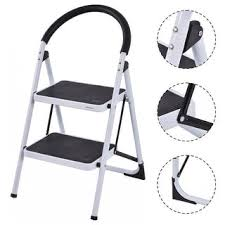 cosco two step big step folding step stool free shipping on