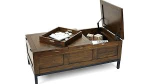 trunk style side table coffee tables trunk style trunk style coffee tables canada
