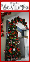 Outdoor Christmas Decoration by Best 25 Whoville Christmas Decorations Ideas On Pinterest