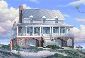 Coastal Cottage Plans by House Plans Coastal Zijiapin