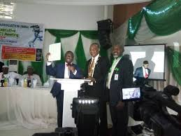 nigerian medical association nma communique at the end of the