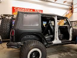 jeep vinyl wrap 3m vinyl vehicle wrap our jeep jk gets a new paint job without