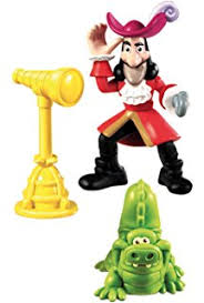 fisher price jake neverland pirates jake izzy cubby