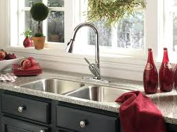 kitchen sink and faucet combo stainless steel kitchen sink and faucet combo costco sinks